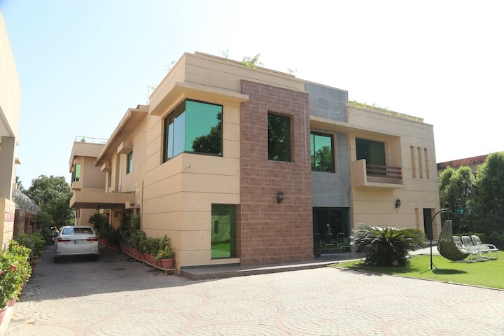 Grace Guesthouse, F-6, Islamabad