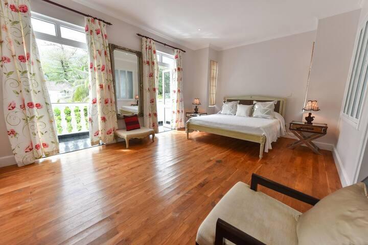 CRIOLLO HOUSE Mountain View Luxury