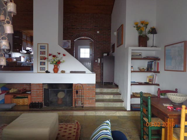 Casa da Duna - Vila Nova de Milfontes