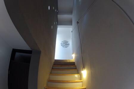 LOFT + TERRAZA + ASADOR - EXCELENTE UBICACION - Córdoba - Loft