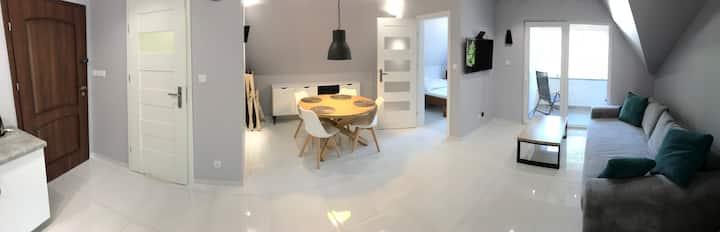 El Sol Apartment