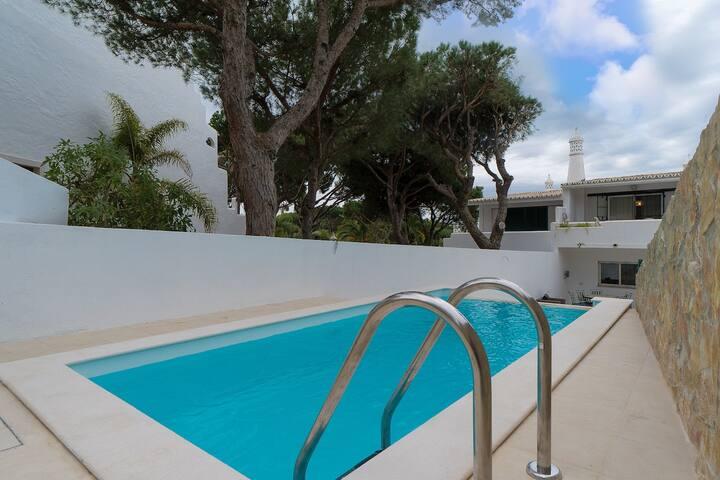 Jenni Villa, Vale do Lobo, Algarve - Almancil - Haus