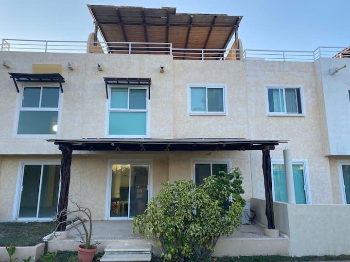 Villa Acapulco Marina Diamante con roof top
