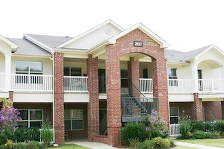 Apartment in Fayetteville, AR - Fayetteville