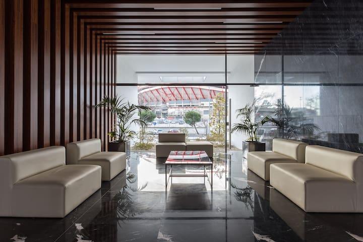 "Apartamento em Benfica, Lisboa  - ""Lux Terrace"""
