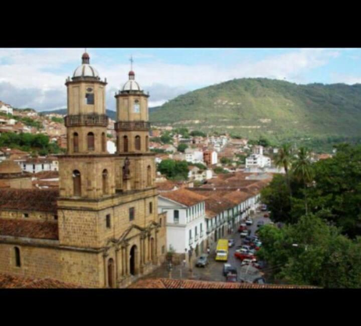 San Gil, Turístico, Cultural  y Extremo