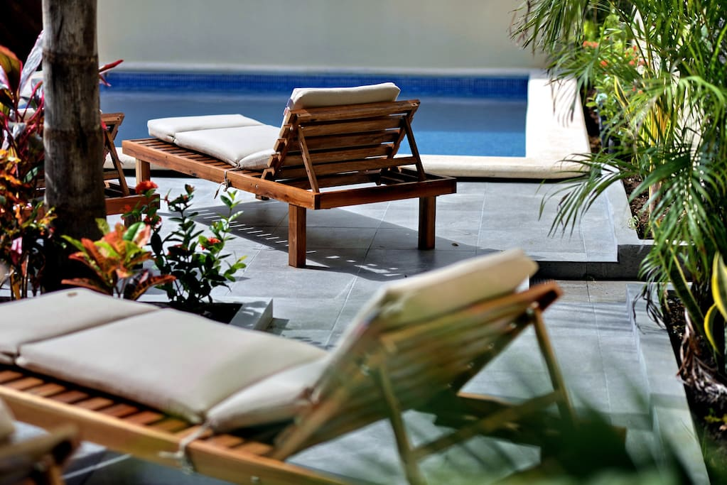 Casa santiago arena comfort king chambres d 39 h tes for Meuble tv quintana