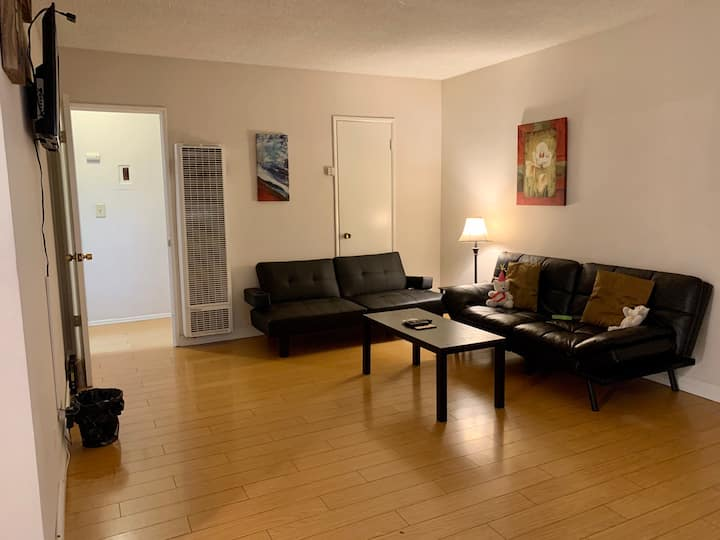 Amazing Apt in North Hollywood