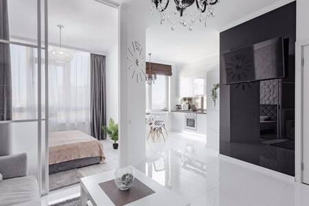 Bright apartment of Arcadia