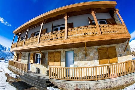 4 bed Dorm in Happy Yeti - Gudauri