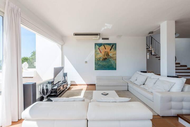 Villa Echo - Sant Josep de sa Talaia - วิลล่า