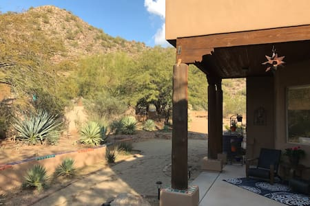 Private Master Suite, Quiet, Horses Welcome - Mesa