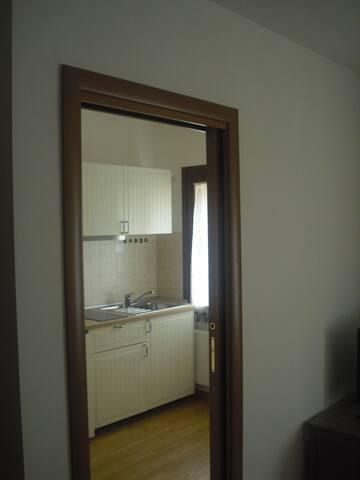 Fantastico appartamento