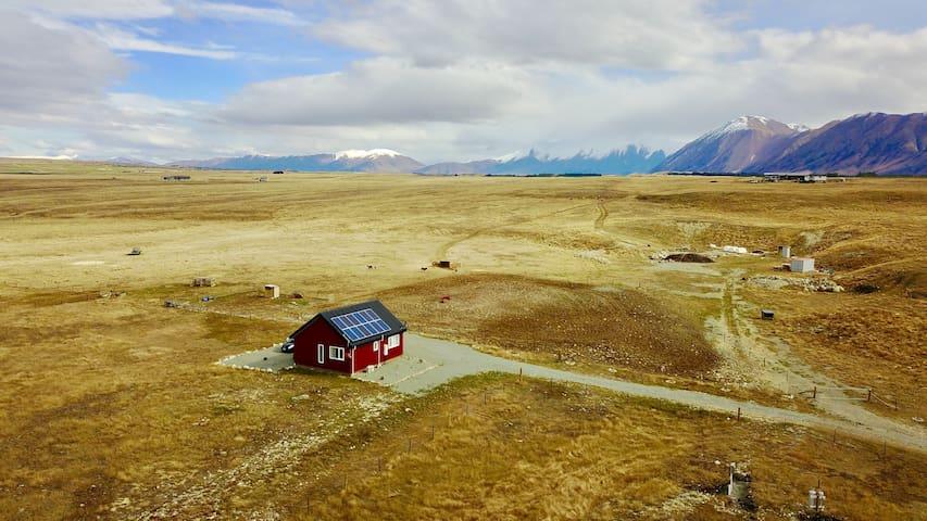 #30. Highlands Farm Stay