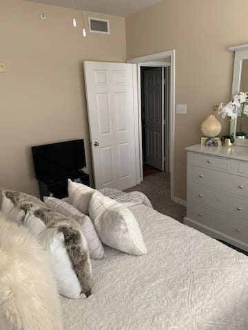 Nice Apartment near Cowboys Stadium and Six Flags