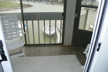 Waterfront Condo  - Oak Harbor - Oak Harbor - Kondominium