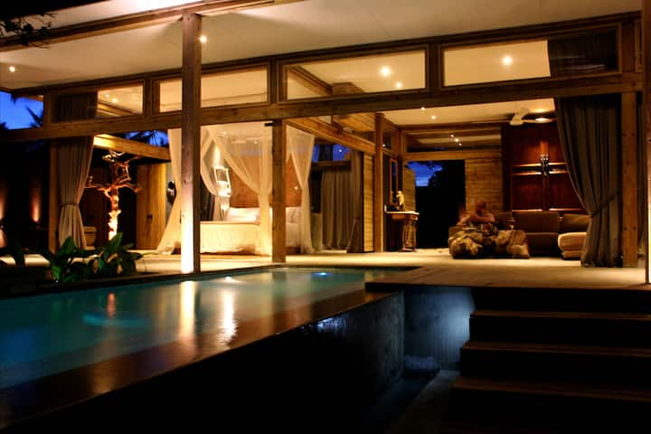 Vanilla View Villa