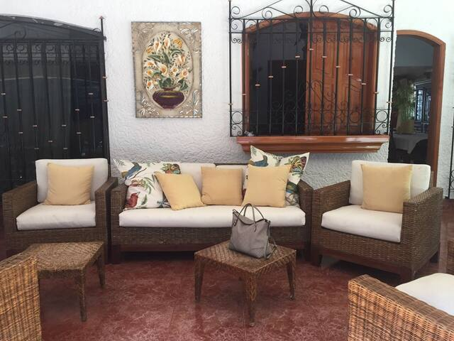 ajusco - Ciudad de México - Overig