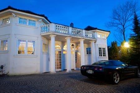 Room for rent in Lisleby - Fredrikstad