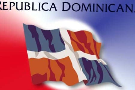 Riviera Santo Domingo - Saint-Domingue