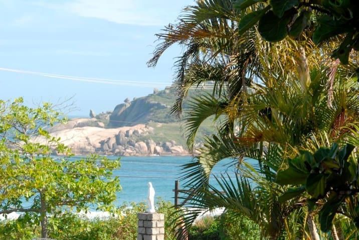 LUXURY 2BR/2BATH Praia Mole