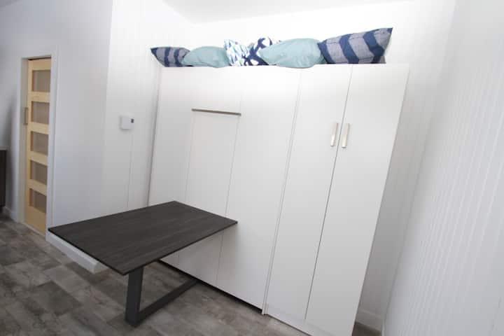 Appartement neuve et au calme / New and quiet apar