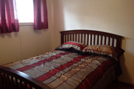 Charming Furnished 2 Bedroom Suites - Moncton - Apartament