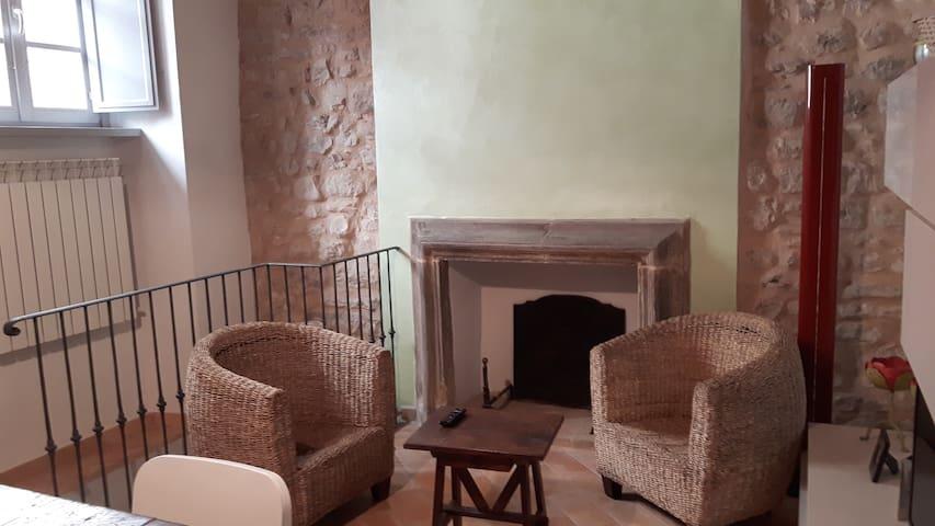 Casa Purgotti - Cagli - Appartement