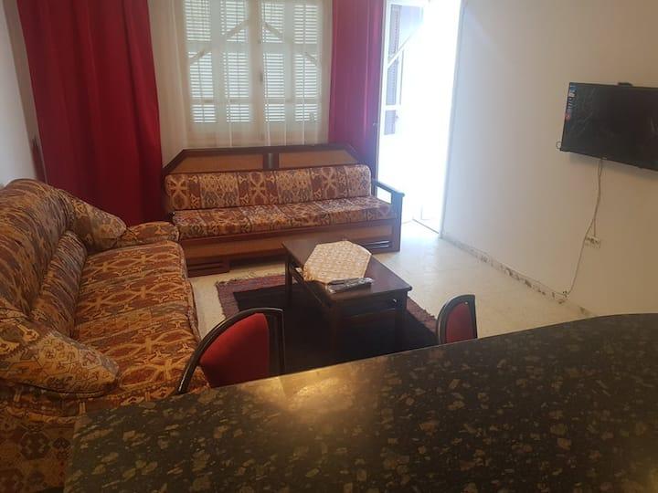 Location Studio meublé et beinquipé
