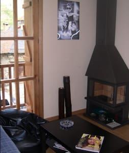 apartamento de los libros olvidados - Estany de la Munyidera - 公寓