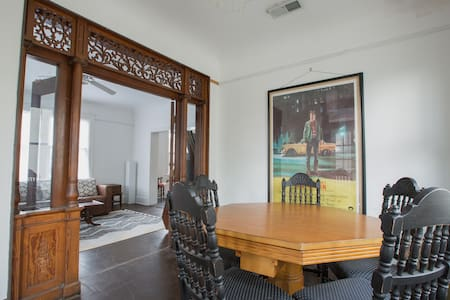 Historic Downtown Baton Rouge House | Parking