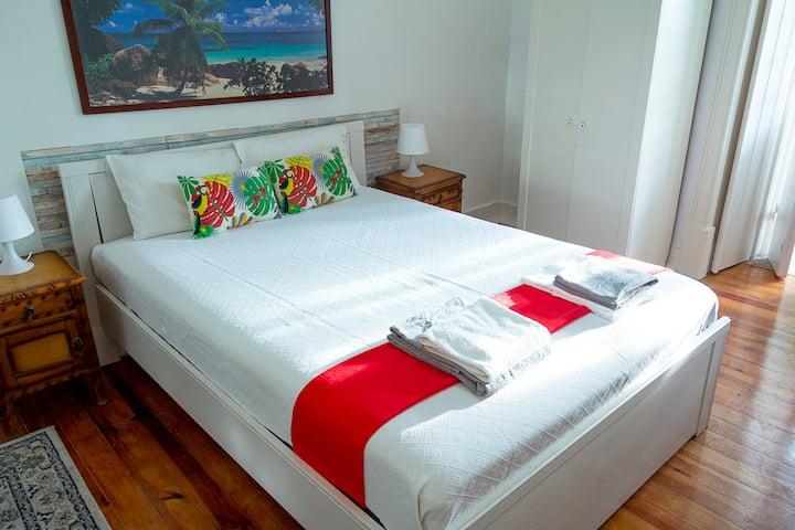 Guest House Amoreiras Quarto nº1