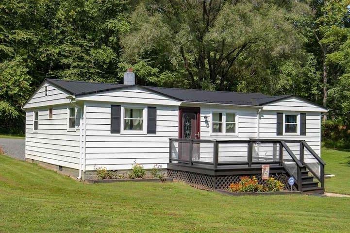 Spruce Creek Abode