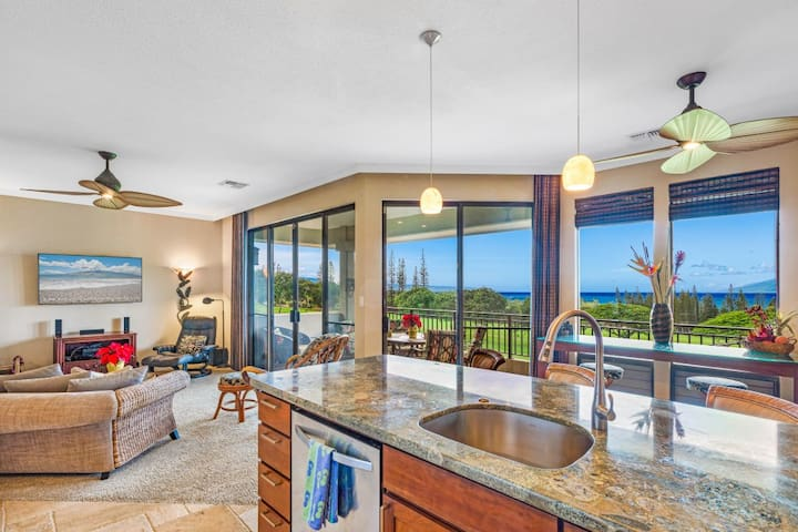 Maui opens Oct 1st ~Relaxed Cancel~ Clean ~5 Star Reviews~Hosted by PMV