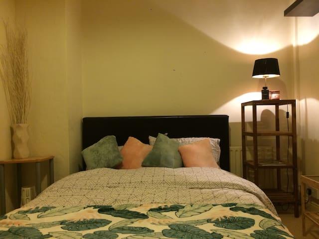 Lovely double bedroom in Earlsdon near town centre