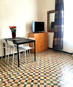Studio de charme - Aigues-Mortes - Apartment