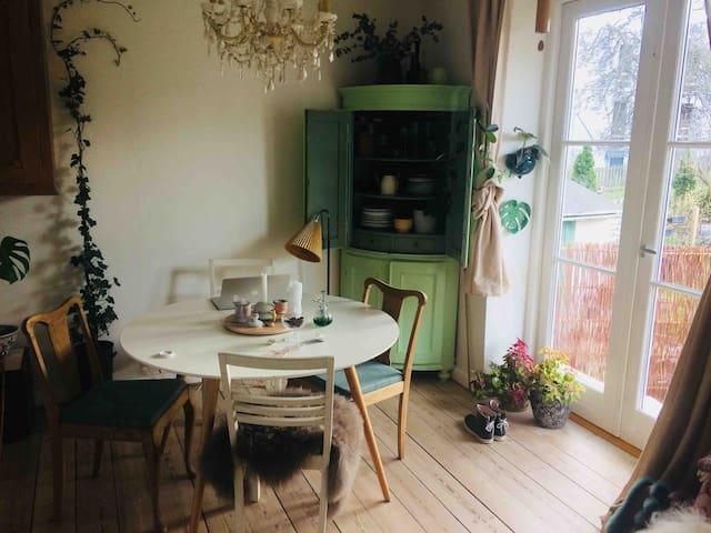 Little Nordic flat