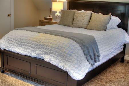 Cozy Comfort in Montgomery