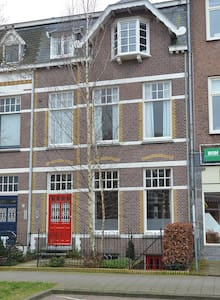 Your own floor for 1 or 2 persons - Nijmegen - House
