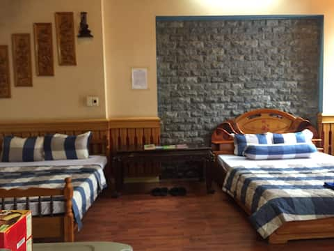 Happy Homestay - private room  in Lạng sơn City