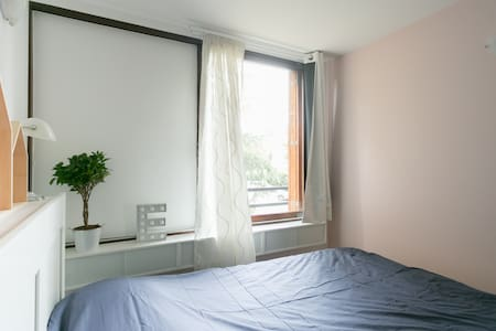 Chambre 9 m2 + Parking - 30' PARIS - Antony