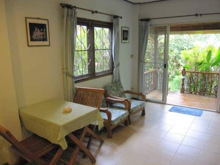 Baan Surin 1 Bedroom A