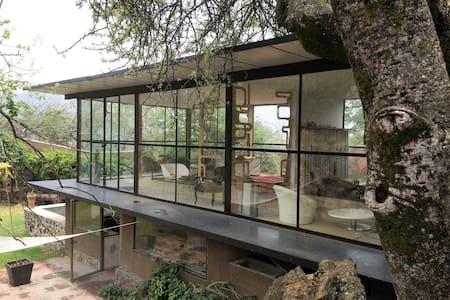 Casa boutique en Tepoztlan - Tepoztlán - Rumah