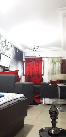 Résidence meublée à ABIDJAN yopougon