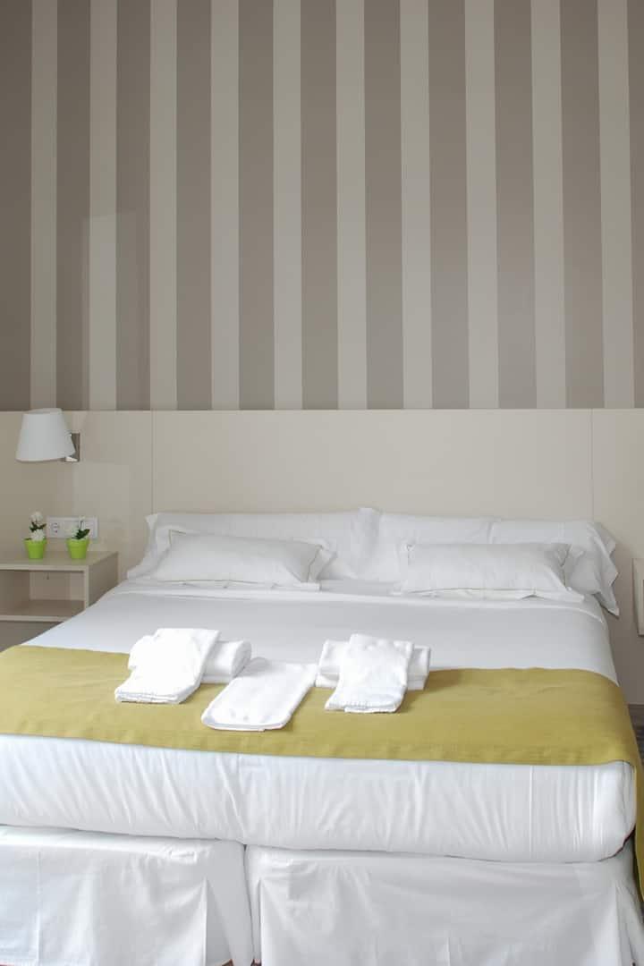 HOTEL SAN LORENZO BOUTIQUE, APARTMENT