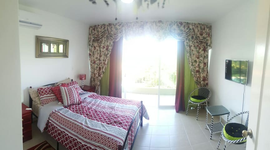 Beautiful Villa close to Nueva Gorgona and Malibu - Nueva Gorgona - Apartment