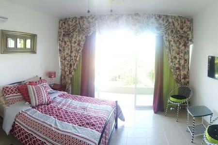 Beautiful Villa close to Nueva Gorgona and Malibu - Nueva Gorgona - Appartamento