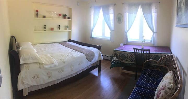 Youth Hostel 城市客栈Room 3