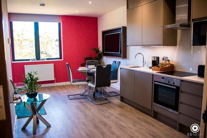 Immy Apartments Milton Keynes