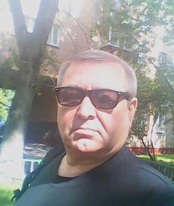 Дилявер - Moskva - Apartment
